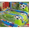 Детское постельное белье Футбол, 1.5 спальный комплект, бязь