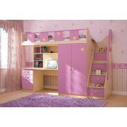 Детская мебель Пикник для девочек. Фабрика Сканд.