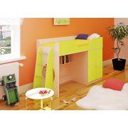Мебель для маленьких детей Орбита-6, спальное место 160*70