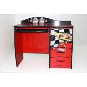 Письменный стол - мебель для детей Red River