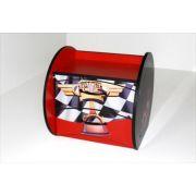 Тумба прикроватная - мебель для детей Red River(Ред Ривер)
