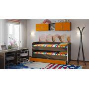 Композиция 4 - детская мебель Орбита 17