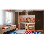 Композиция 5 - детская мебель Орбита 17