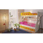 Двухъярусная кровать Орбита-16 - подростковая мебель