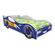 Детская кровать машина Форсаж Кар Домико
