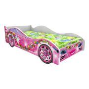 Детская кровать машина Розалия Кар Домико СКИДКА!!!!