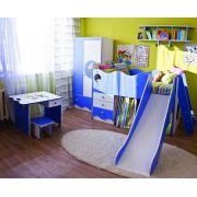 Деткая мебель Морячок - Композиция №1