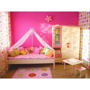 Мебель детская Принцесса - Готовая композиция №1