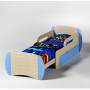 Детская кровать Вырастайка Модель №3