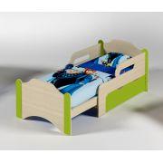 Кровать Вырастайка с растущим спальным местом Модель №2