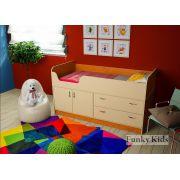 Детская кровать-чердак Фанки Кидз 9