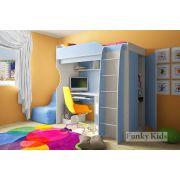 Детская кровать-чердак Фанки Кидз 11