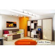 Детская мебель Фанки Тайм - композиция 2
