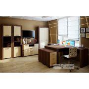 Детская модульная мебель Фанки Тайм - композиция 8