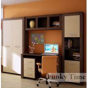 Мебель в детскую комнату Фанки Тайм - композиция 12