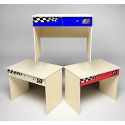 Письменный стол для детей ФА-СТ4