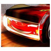 Подсветка фар для кровать машины