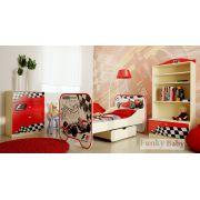 Мебель для детей Формула 1 Композиция 1