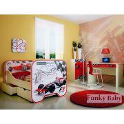 Мебель для детей Формула 1 Композиция 2