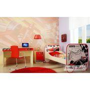Мебель для детей Формула 1 Композиция 3