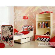 Мебель для детей Формула 1 Композиция 5