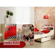 Мебель для детей Формула 1 Композиция 6