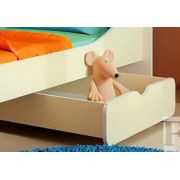 Выкатной ящик под кровать КР-7