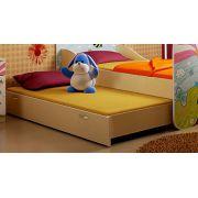 Кровать нижняя 180х80 см серии Фея