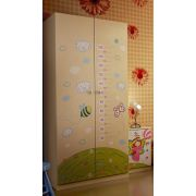 Шкаф детский Ш3 серии Фея
