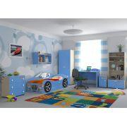 Композиция 1 мебель Фанки Джуниор