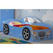 Детская кровать-машина Фанки Джуниор 190х80
