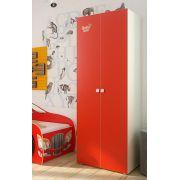 Шкаф двухдверный ДЖ-3 мебель Фанки Джуниор