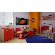 Комплект детской мебели Фанки Джуниор - 5