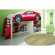 Кровать для детей Фанки Автодом