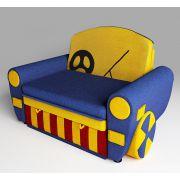 Детский раскладной диванчик Бумер