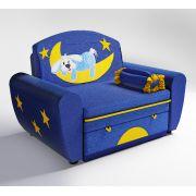 Кресло-кровать Зайка для детей