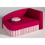Мягкий диванчик для девочек Аленка