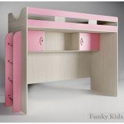 Кровать-чердак 22 - Фанкт Кидз