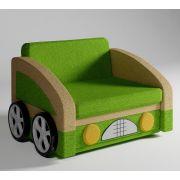 Диван-кровать для детей Багги