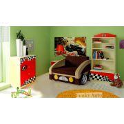 Диван Багги и мебель Фанки Авто: стеллаж+комод