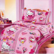 Детское постельное белье 1.5 спальное Китик