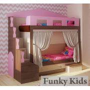 Мебель Фанки Хоум для двух девочек, артикул 11002