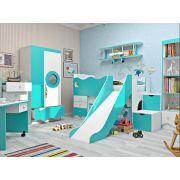 Детская мебель Морячок Композиция №2
