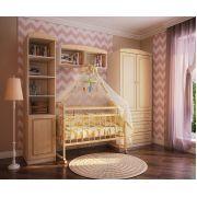Готовая комната для новорожденного Фанки Литл