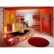 Мебели Фанки Авто + кровать-машина Молния Маквин, арт. 20004
