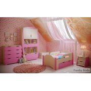 Комплект мебели для детей Вырастайка №2