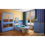 Комплект детской мебели Вырастайка №1