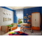 Комплект мебели для детей Вырастайка №3