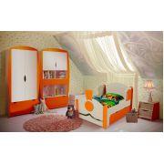 Комплект мебели для детей Вырастайка №6