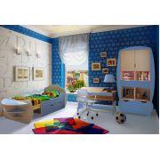 Комплект мебели для детей Вырастайка №7